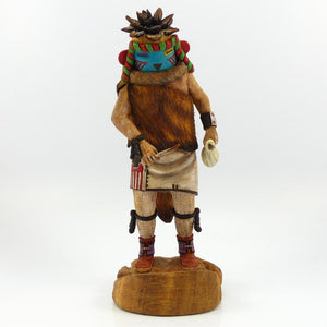 "Chief ""Ancient One""  Kachina"