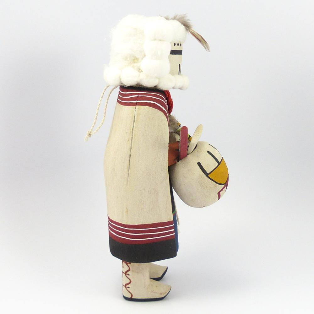 Snow Maiden Kachina