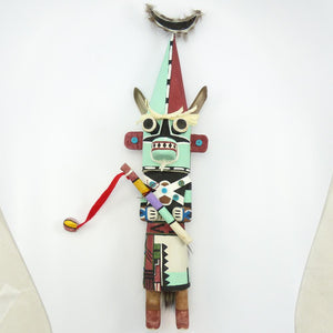 Heart of the Sky Kachina