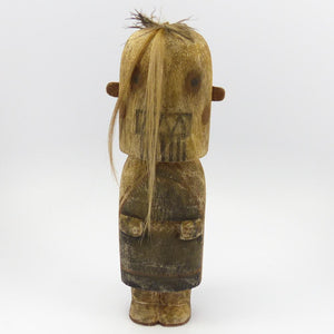 Cold Bringing Woman Kachina