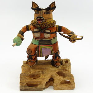 Dog Kachina