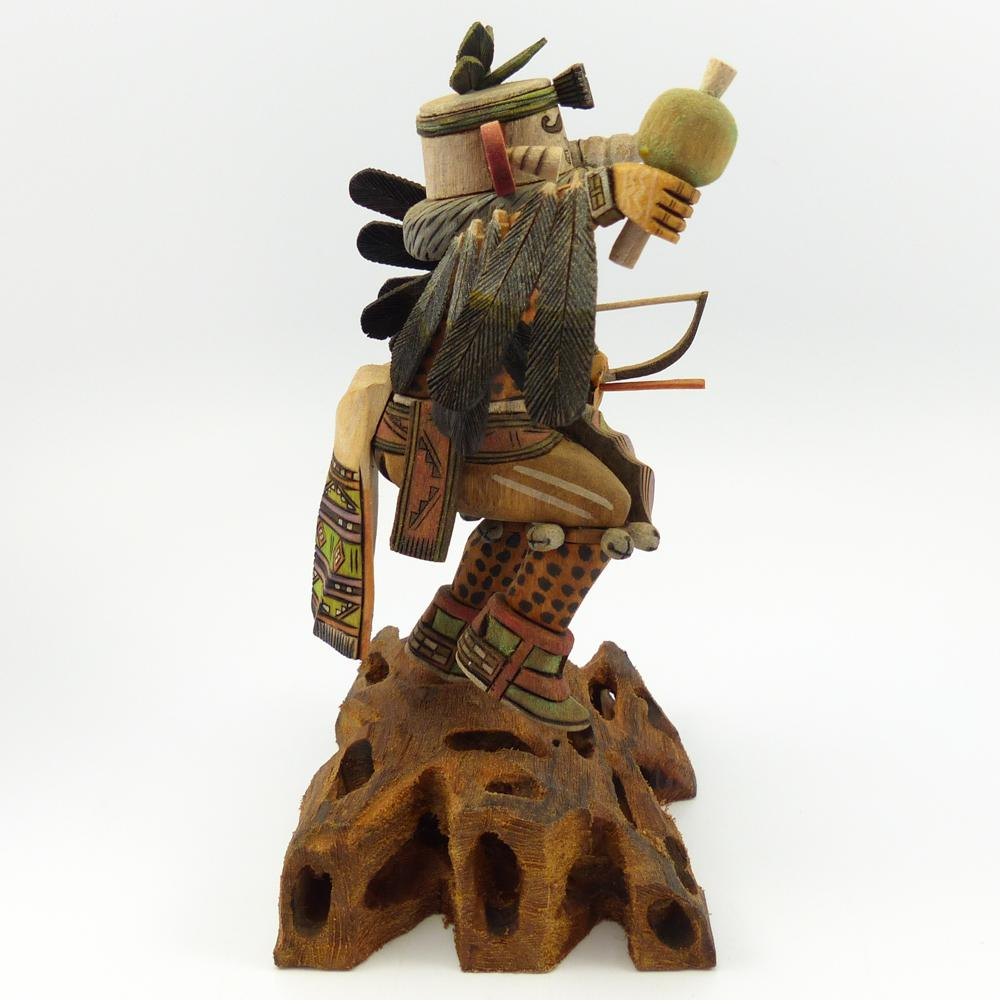 Mocking Bird Kachina
