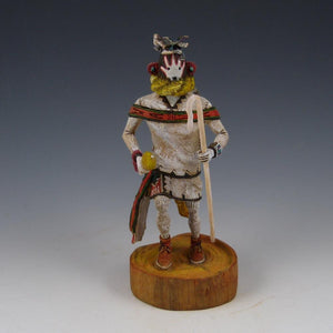 Pot Carrier Kachina