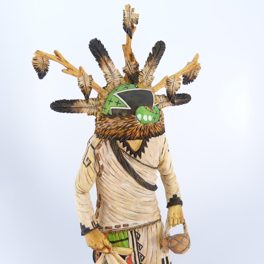 Ancient One Kachina