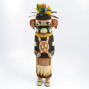 Black Bear Kachina