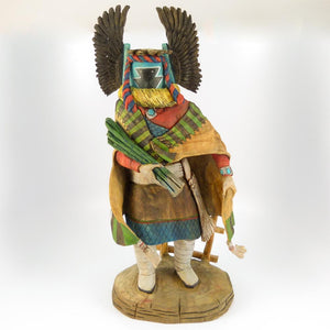 Crow Mother Kachina