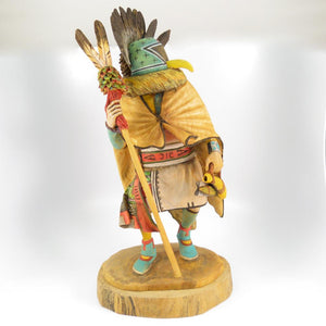 Chief Kachina