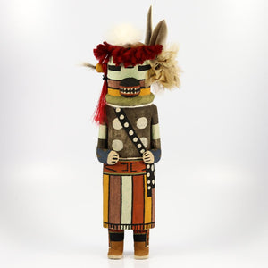 Cat Kachina
