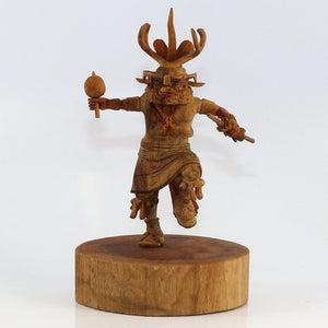 Deer Dancer Kachina