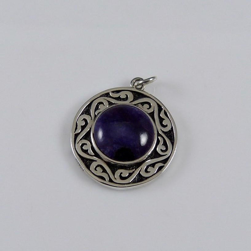 Spirit Medallion Pendant