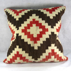 1930s Navajo Rug Pillow