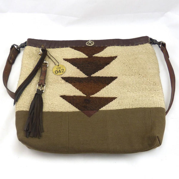 1920s Navajo Rug Purse, Susan Hart, More, Garland's Indian Jewelry