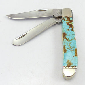 Inlaid Case Knife