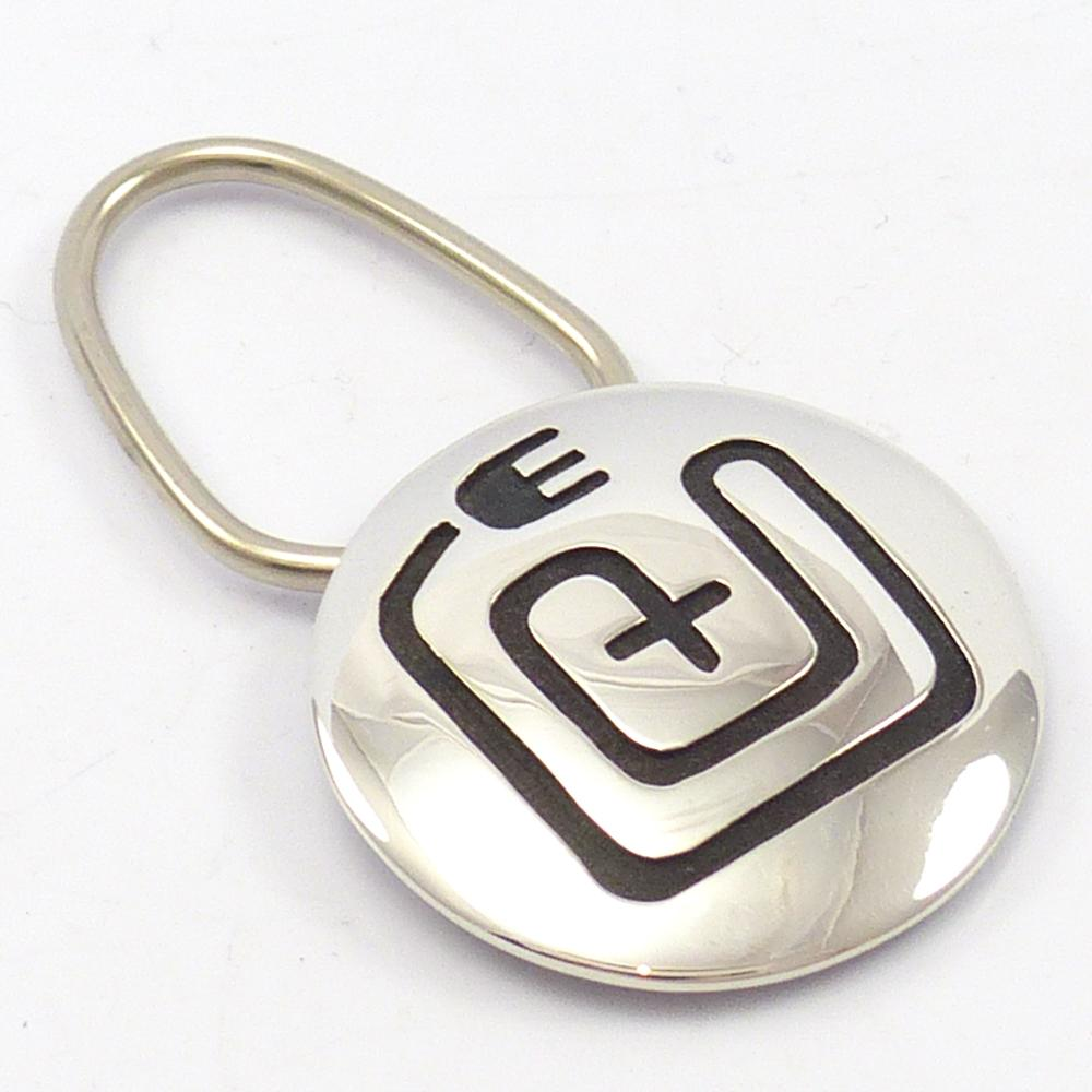 Hopi Migration Key Chain