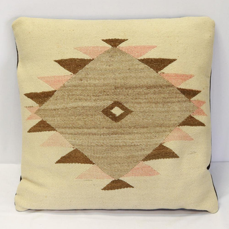 1915s Navajo Rug Pillow