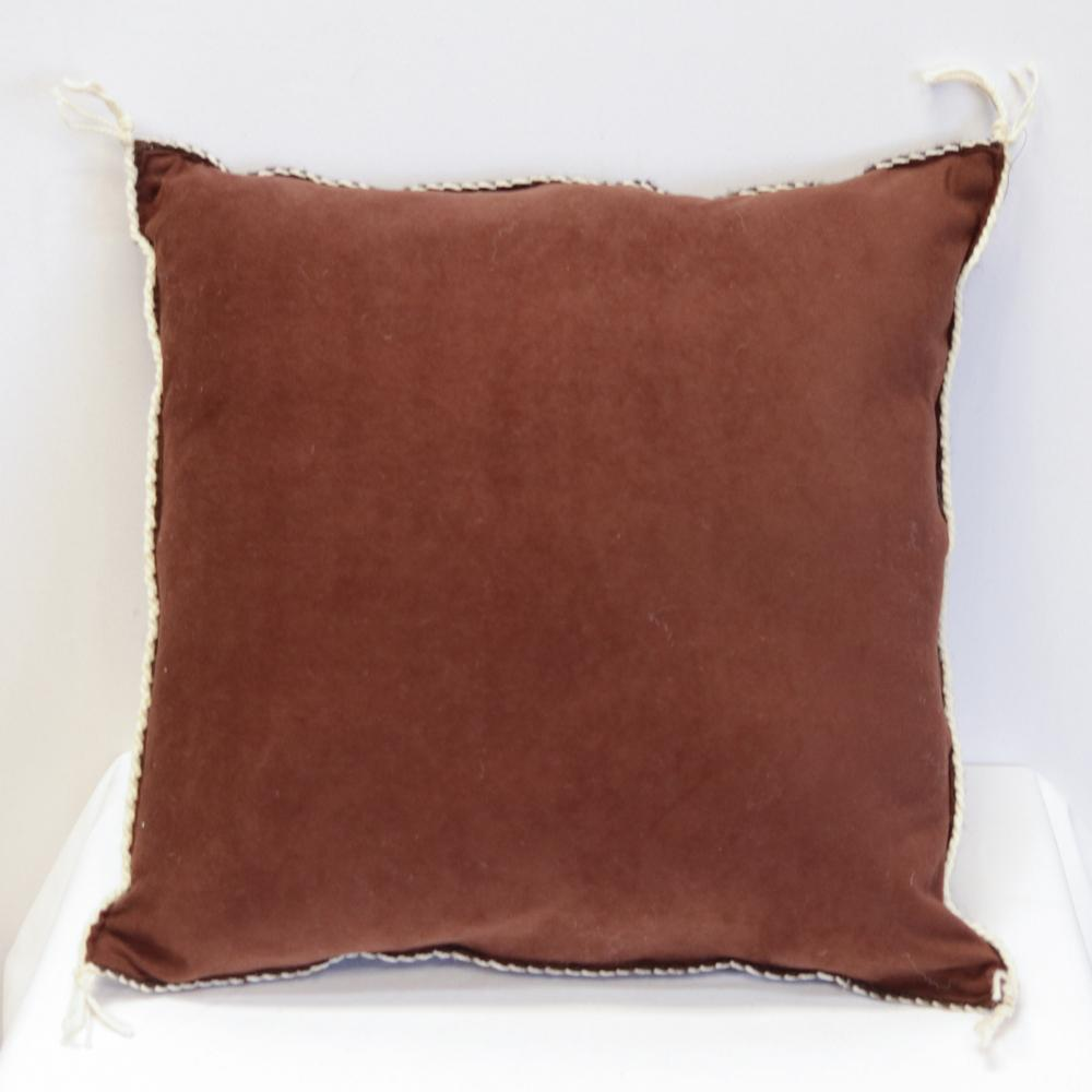 Burntwater Pillow