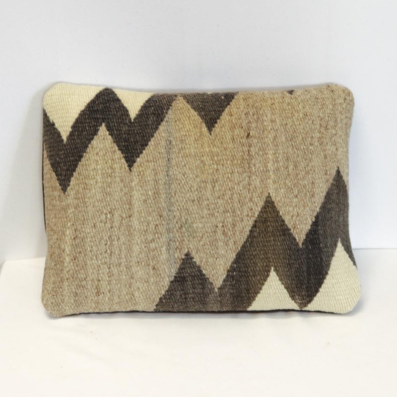 1920s Navajo Rug Pillow
