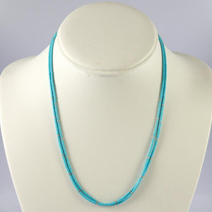 Kingman Turquoise Necklace