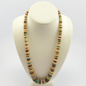 """Painted Desert"" Necklace"