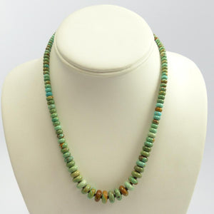 Kingman Bead Necklace