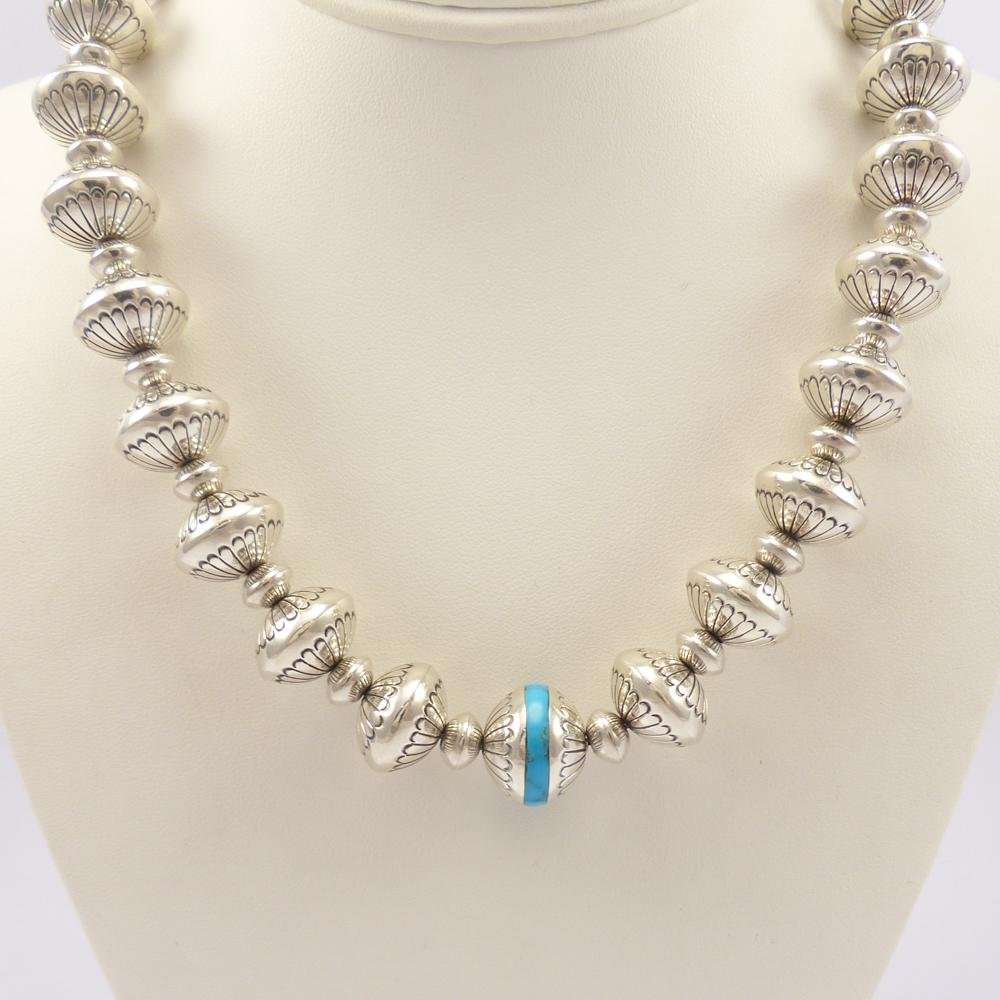 Bisbee Turquoise Necklace