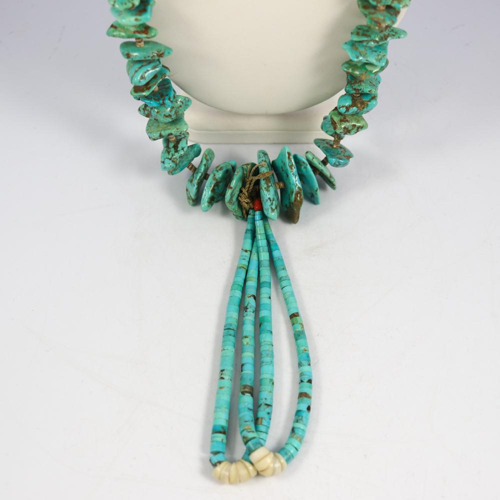 1970s Jacla Necklace
