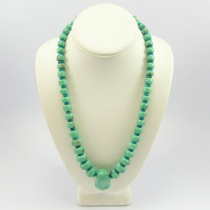 Vista Grande Turquoise Necklace