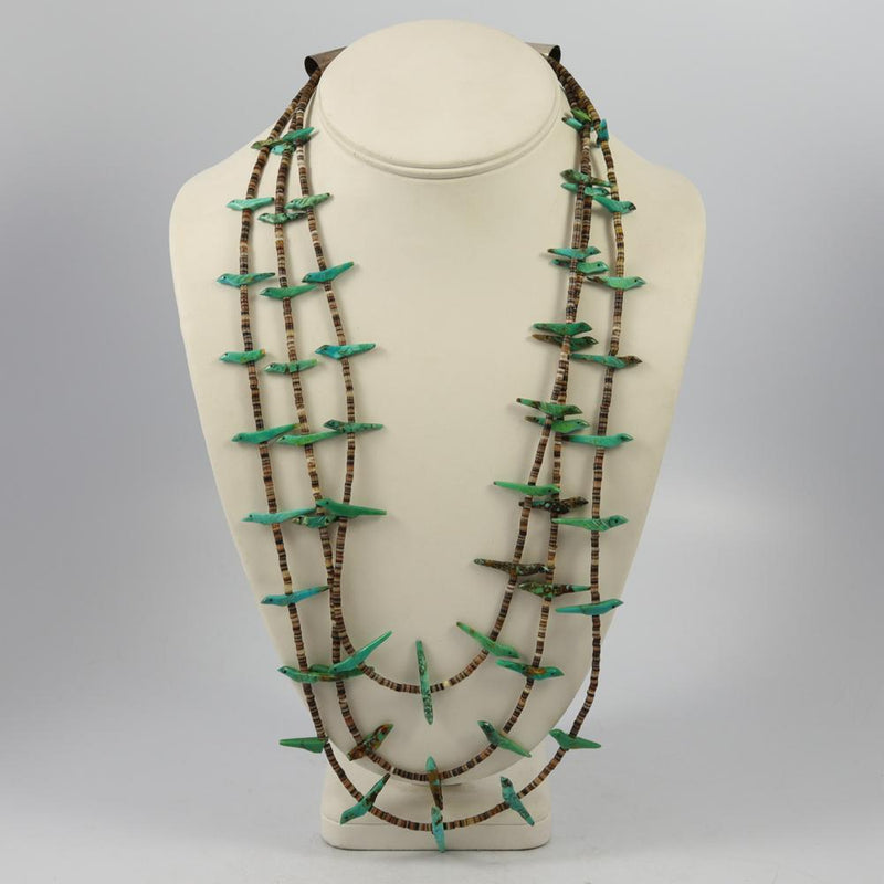 1960s Fetish Necklace