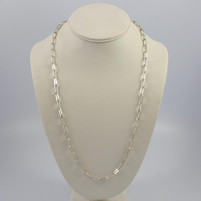 Hopi Chain Necklace