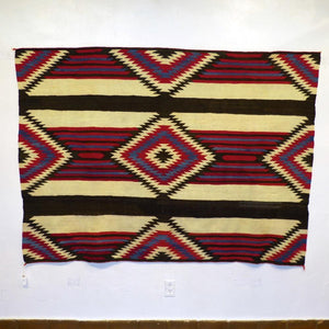1910s Chief Blanket Revival