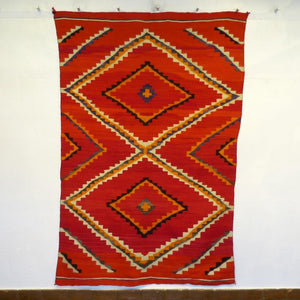 Transitional Weaving