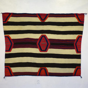 1875 Third Phase Chief Blanket