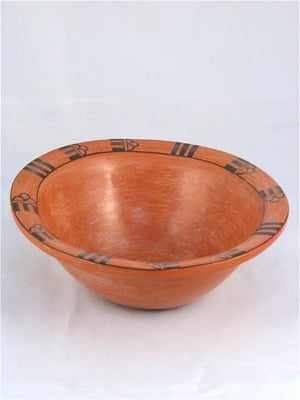 Hopi Stew Bowl