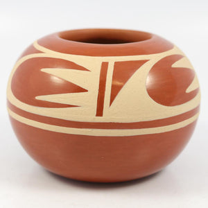 Red Clay Pot