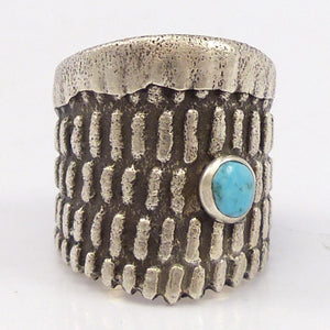 Tufa Cast Corn Ring
