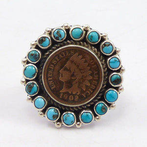 1902 Penny Ring