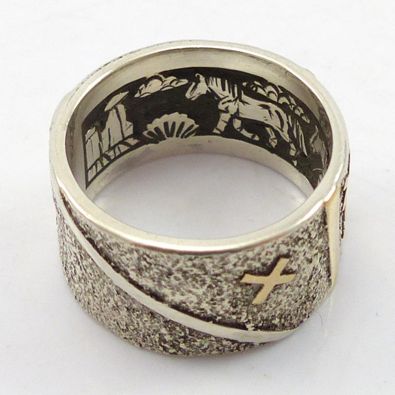 Inner Beauty Ring
