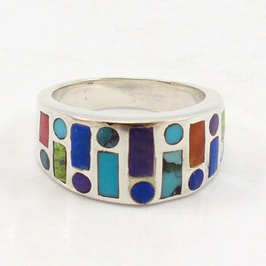 Inlay Ring