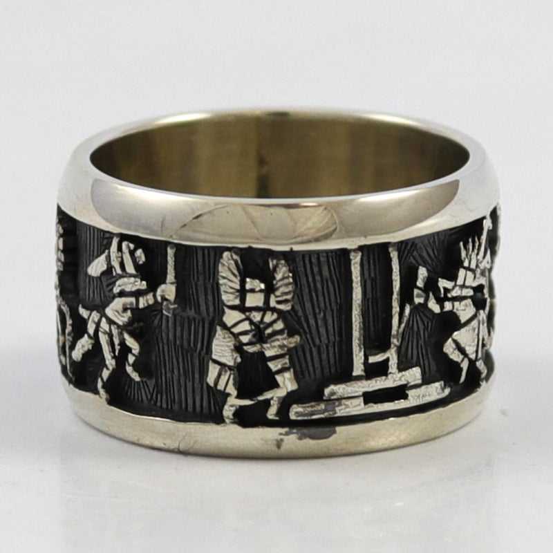 Bean Dance Ring