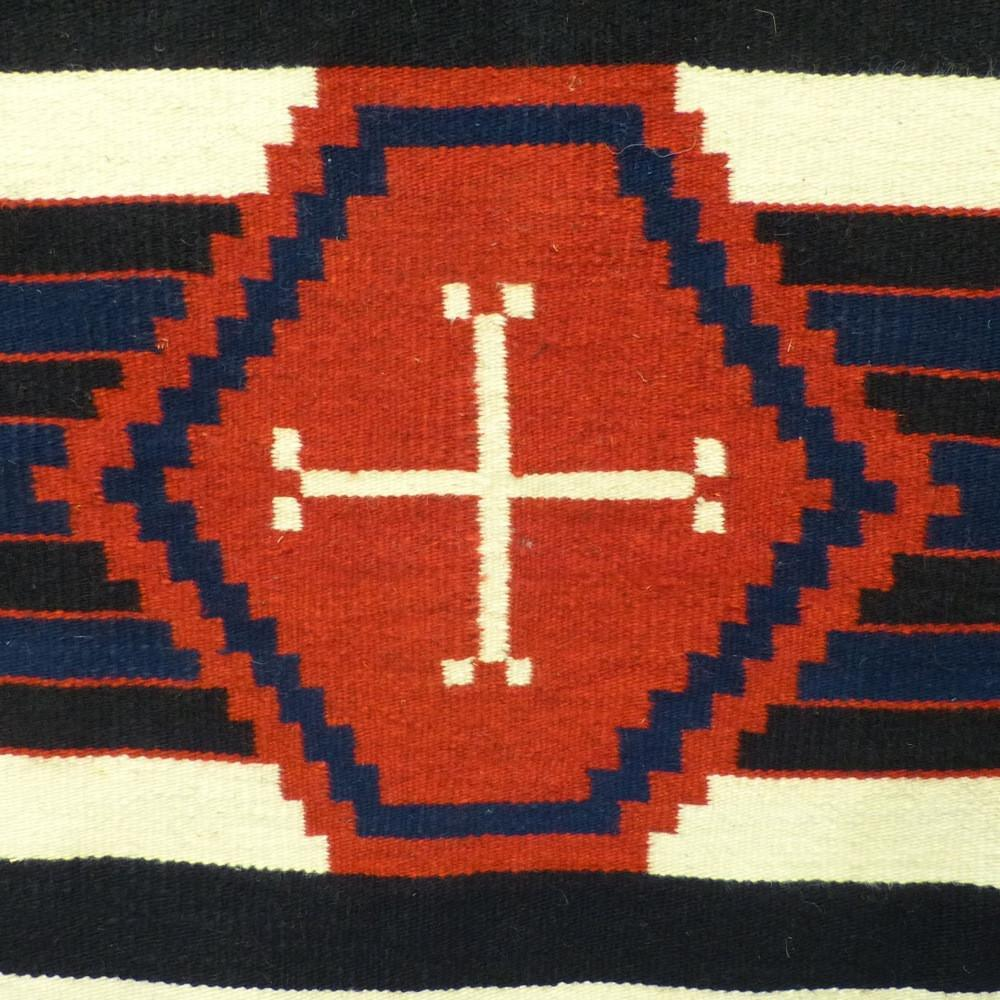 Chief Blanket Variation