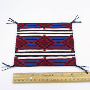 Miniature Chief Blanket Revival