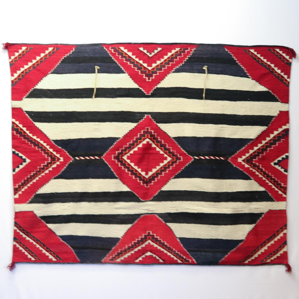 1930s Third Phase Chief Blanket