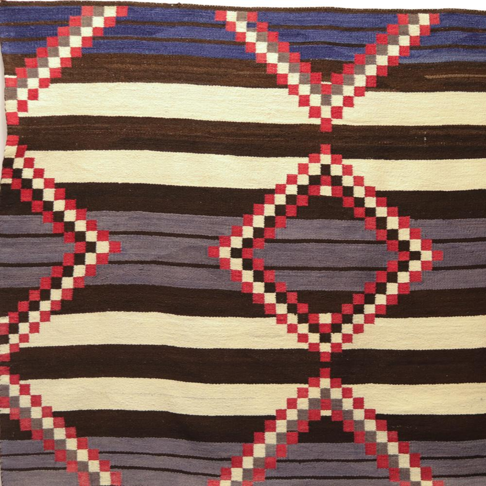 1930s Chief Blanket