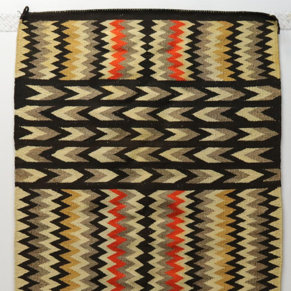 1930s Saddle Blanket