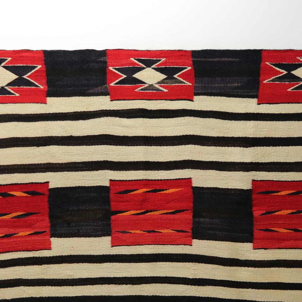 1890s Transitional Second Phase Chief Blanket