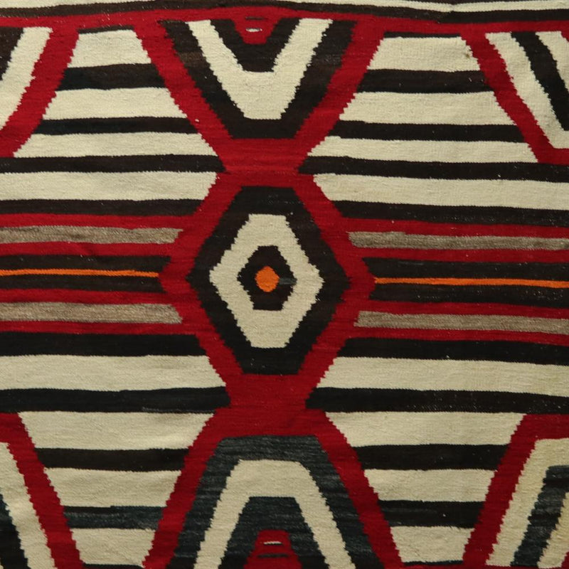 1940s Fourth Phase Chief Blanket