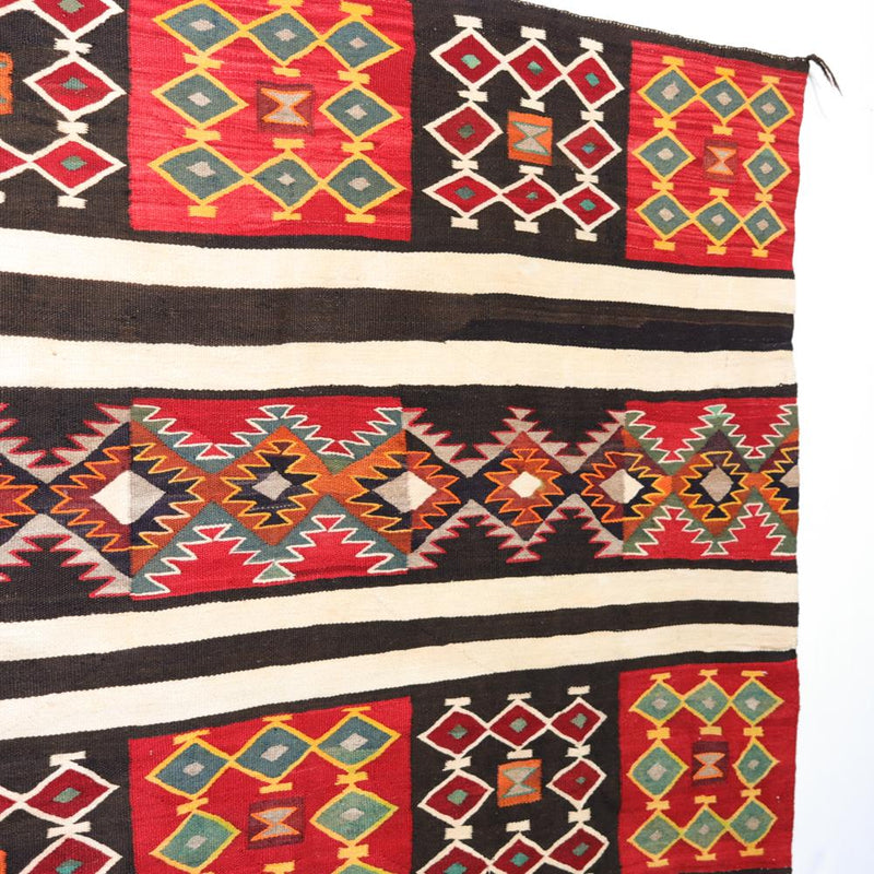1930s Chief Blanket Variation
