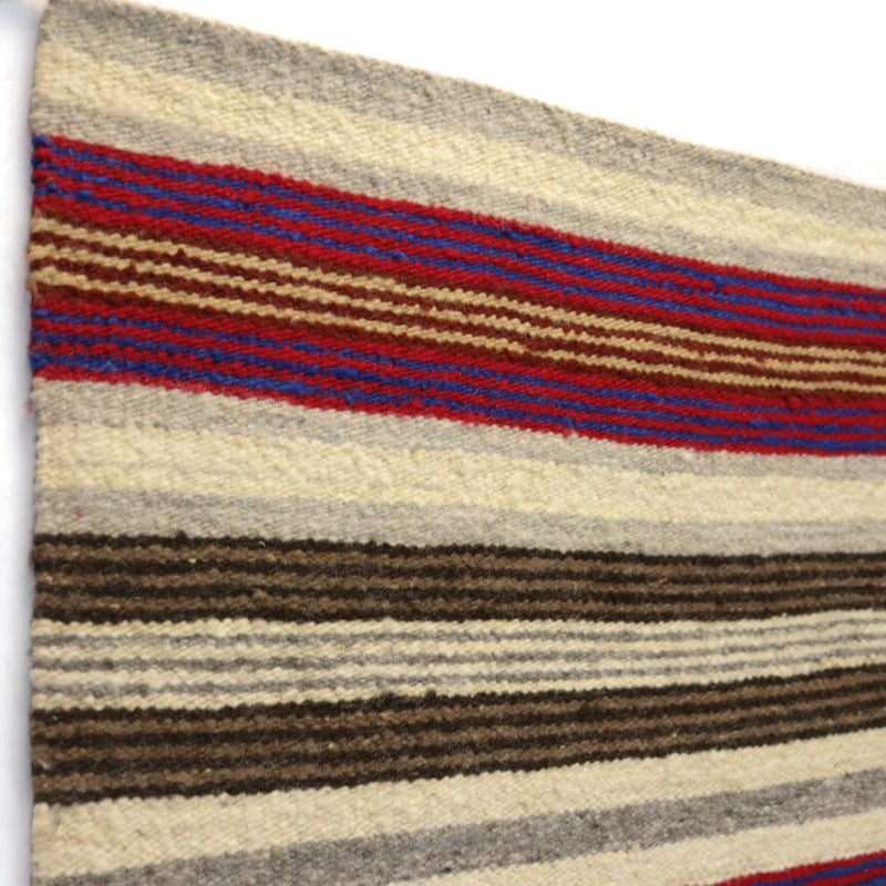 Double Saddle Blanket