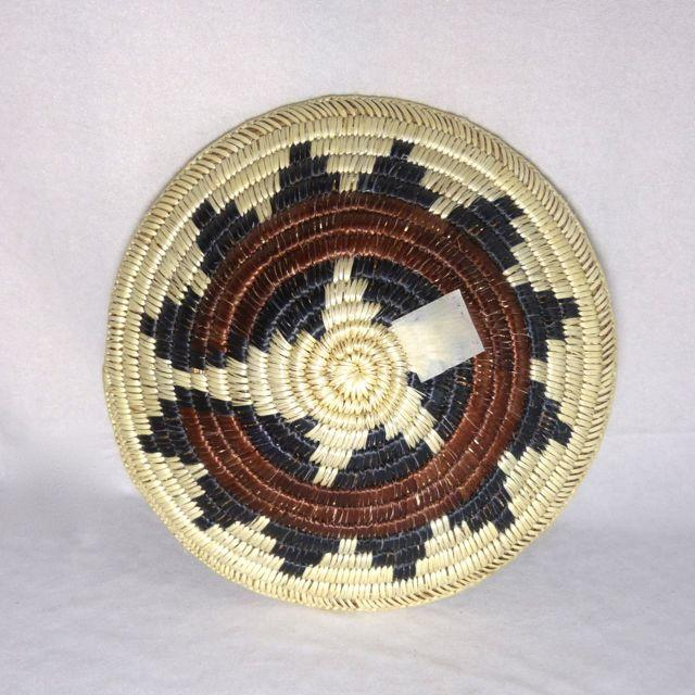 Navajo Ceremonial Basket - Baskets - Vintage Collection - 1