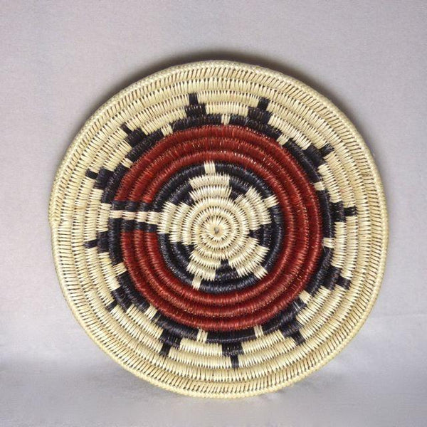 Navajo Ceremonial Basket By Vintage Collection Garland S